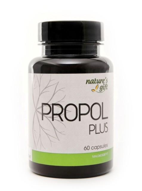 PROPOL-PLUS