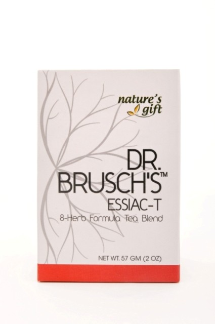 Dr Brusch's Essiac Tea