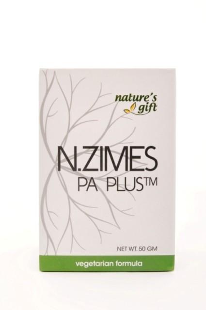 N.ZIMES PA PLUS