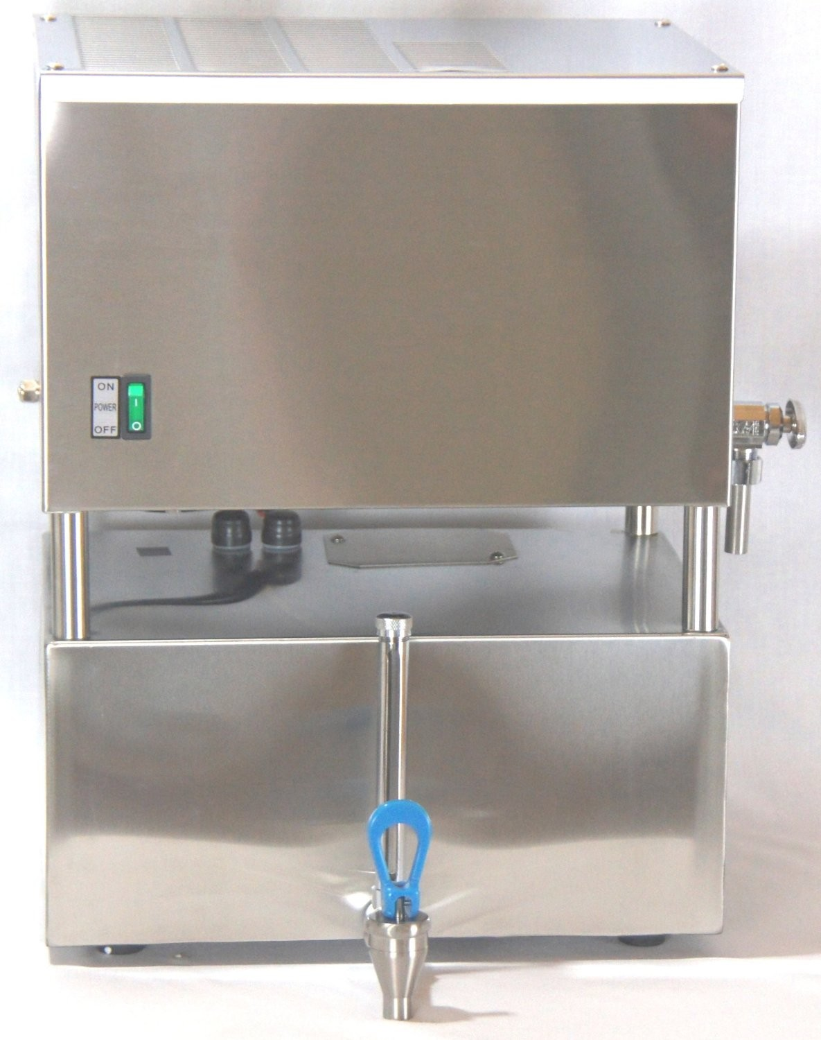 Nl Auto Pure Water Distiller With Reservoir