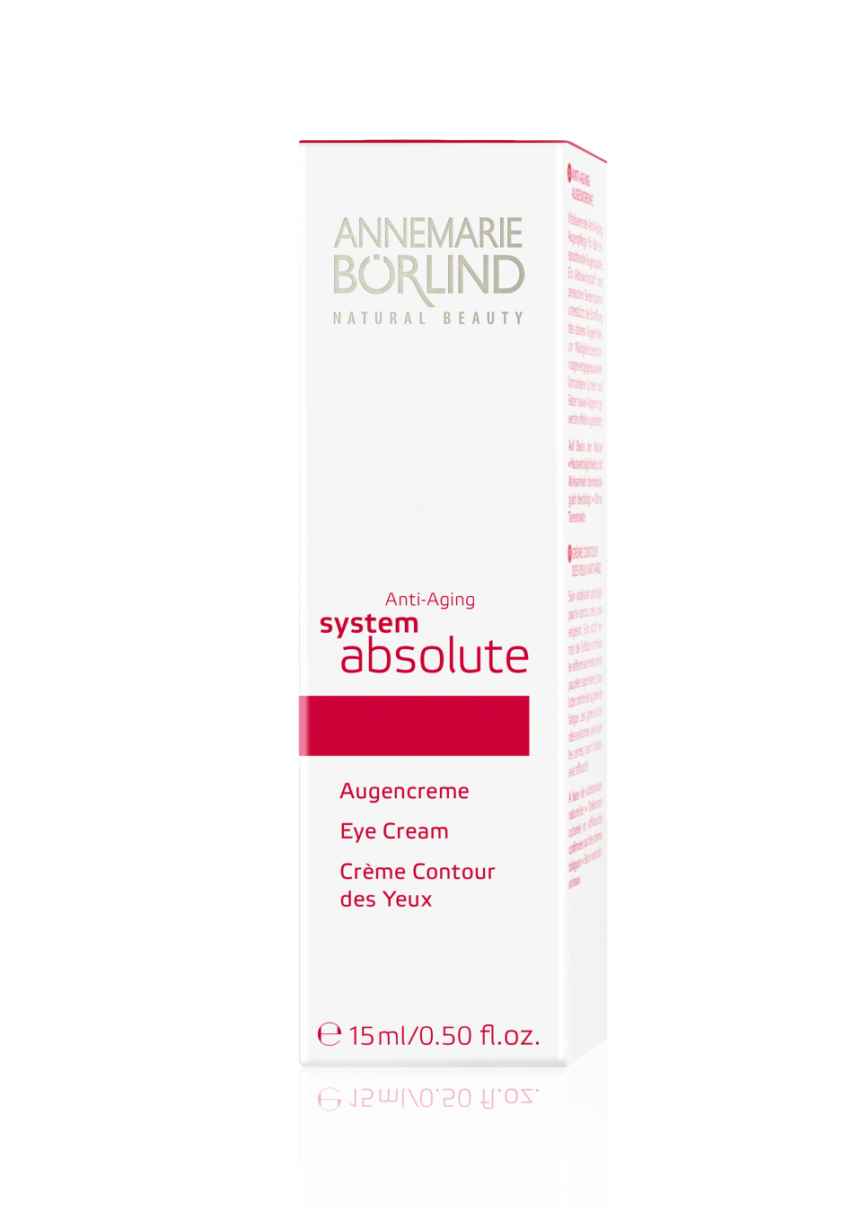 Anti-Aging System Absolute Eye Cream