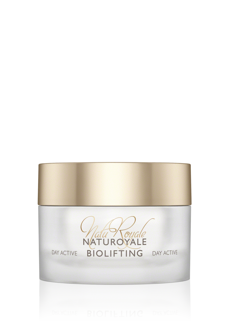 Naturoyale System Biolifting Day Cream