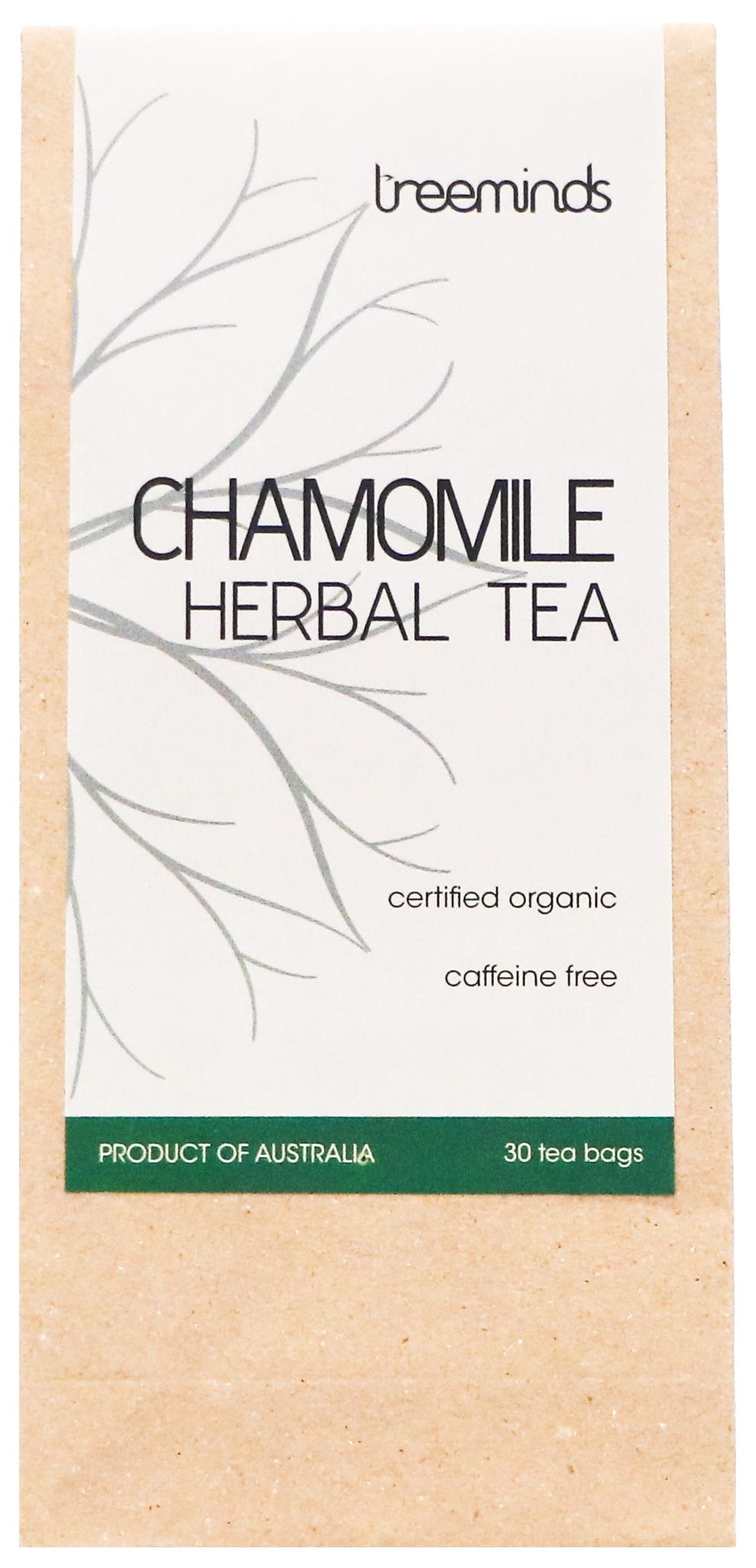 HERBAL TEA (CHAMOMILE)