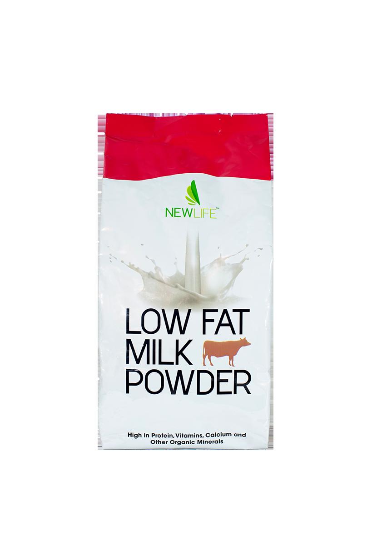 LOW FAT MILK POWDER