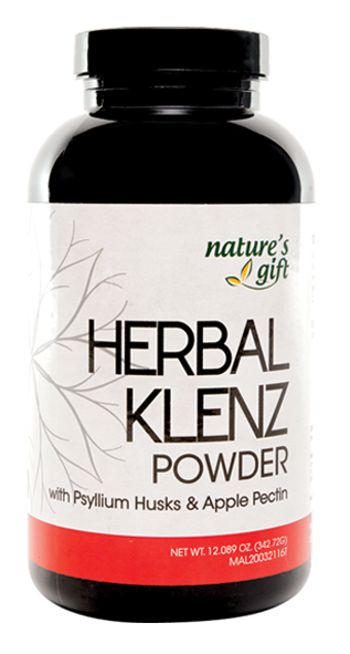Herbal Klenz Powder