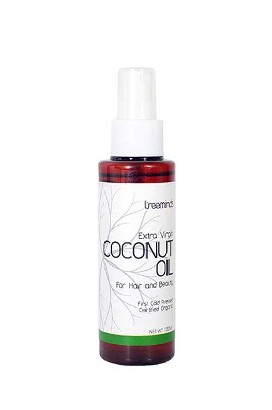 Extra Virgin Coconut Oil | NewLife™ Online Store
