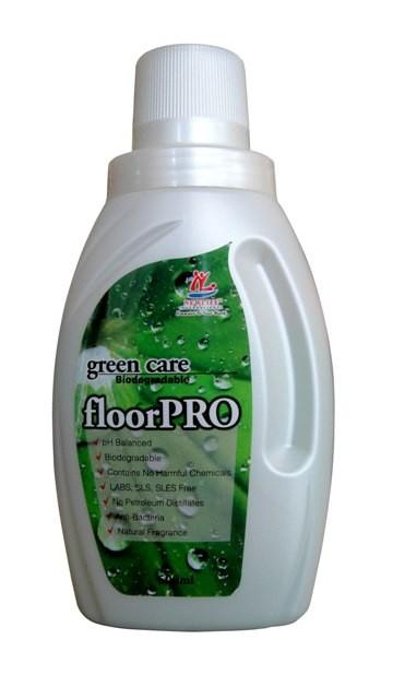 Green Care Series - Floorpro
