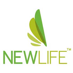 Newlife™ Shower Filter Cartridge