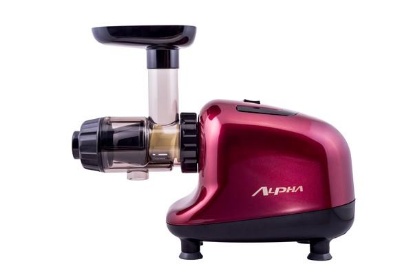 Alpha Juicer  (Da900-Wine)