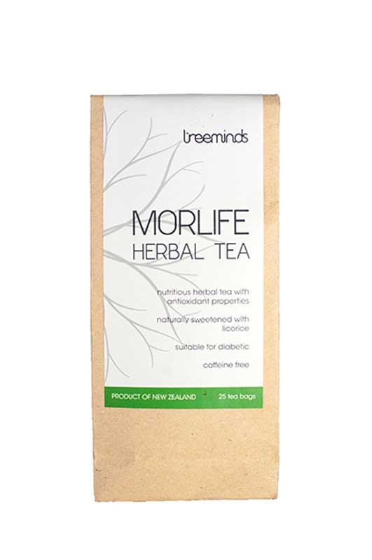 HERBAL TEA (MORLIFE)