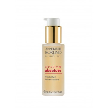 Anti-Aging System Absolute Beauty Fluid